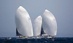 07_006971 © Sander van der Borch. Hyres - FRANCE,  13 September 2007 . BREITLING MEDCUP  in Hyres  (10/15 September 2007). Races 6 & 7.