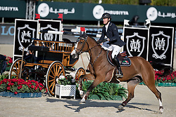 Bruynseels Niels, BEL, Gancia de Muze<br /> Furusiyya FEI Nations Cup Jumping Final - Barcelona 2016<br /> © Hippo Foto - Libby Law<br /> 24/09/16