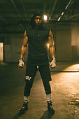 VISCERAL - Dante Cox Prof. Boxer