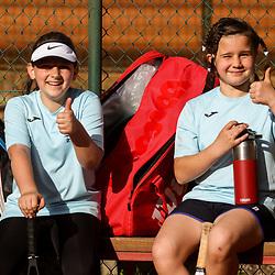 20210520: SLO, Tennis - Finale teniske lige U12 v Ljubljani