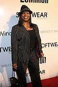 Mary Brown at the Common Celebration Capsule Line Launch with Softwear by Microsoft at Skylight Studios on December 3, 2008 in New York City..Microsoft celebrates the launch of a limited-edition capsule collection of SOFTWEAR by Microsoft graphic tees designed by Common. The t-shirt  designs. inspired by the 1980's when both Microsoft and and Hip Hop really came of age, include iconography that depicts shared principles of the technology company and the Hip Hop Star.
