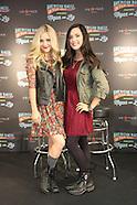 Macy's - Megan and Liz Appearance