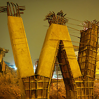 Vietnam | Architecture | Abstract
