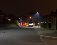Cowes Street Lighting - After