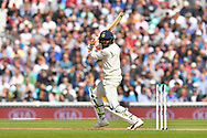 during day 3 of the 5th test match of the International Test Match 2018 match between England and India at the Oval, London, United Kingdom on 9 September 2018.