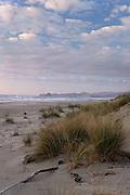 Tolavana beach at the oregon coast.
