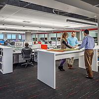 Hendrick Open Office - Atlanta, GA