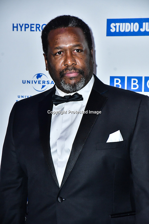 Wendell Pierce attends the 22nd British Independent Film Awards at Old Billingsgate on December 01, 2019 in London, England.