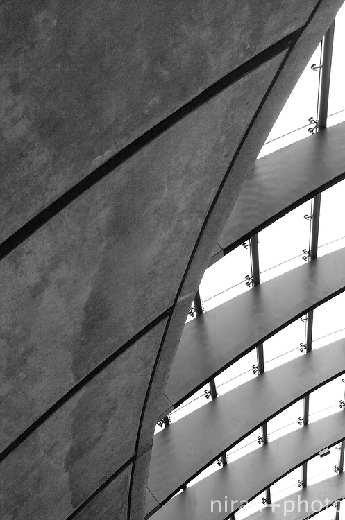 Concrete Canopy