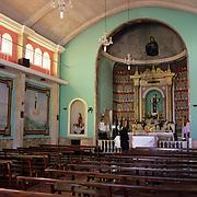 South America, Uruguay, Florida, church