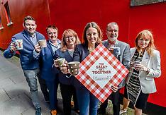 Great Get Together in memory of murdered MP, Edinburgh 22 June 2018