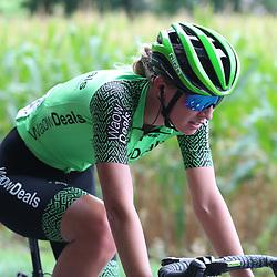 29-08-2018: Wielrennen: Ladies Tour: Nijmegen  <br />Paulina Rooijakkers