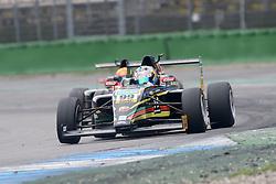 Sophia Flörsch beim Rennen in der ADAC Formel 4 auf dem Hockenheimring/ 011016<br /> <br /> *** ADAC Formula 4 race on October 1, 2016 in Hockenheim, Germany ***