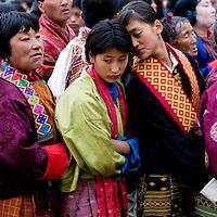 Featured Travel : Bhutan