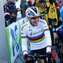 25-04-2021: Wielrennen: Luik Bastenaken Luik (Vrouwen): Luik  Anna van der Breggen