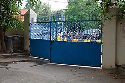 Former US Embassy Gates