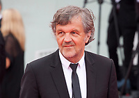 Emir Kusturica at the Opening Ceremony and gala screening of the film The Truth (La Vérité) at the 76th Venice Film Festival, Sala Grande on Wednesday 28th August 2019, Venice Lido, Italy.