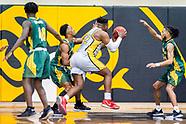 Men's Basketball v Methodist