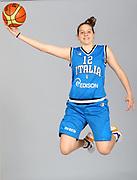 DESCRIZIONE : Roma Acqua Acetosa Nazionale Italia Donne <br /> GIOCATORE : Laura Spreafico<br /> CATEGORIA : ritratto posato<br /> SQUADRA : Italia Nazionale Donne Femminile<br /> EVENTO : Ritiro collegiale<br /> GARA :<br /> DATA : 21/05/2012 <br /> SPORT : Pallacanestro<br /> AUTORE : Agenzia Ciamillo-Castoria/ElioCastoria<br /> Galleria : FIP Nazionali 2012<br /> Fotonotizia : Roma Acqua Acetosa Nazionale Italia Donne <br /> Predefinita :