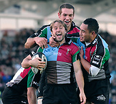 20061104, Harlequins vs Northampton Saints