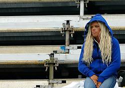27-06-2007 VOLLEYBAL: WORLD TOUR BEACHVOLLEYBAL: STAVANGER<br /> Publiek toeschouwers beachvolleybal <br /> ©2007-WWW.FOTOHOOGENDOORN.NL