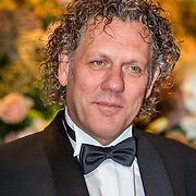 NLD/Amsterdam/20161013 - Televiziergala 2016, Kees van der Spek