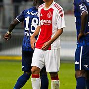 NLD/Amsterdam/20100731 - Wedstrijd om de JC schaal 2010 tussen Ajax - FC Twente, Hyun Jun Suk