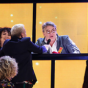 NLD/Amsterdam/20190411 - Perspresentatie All Together Now, Henk Westbroek