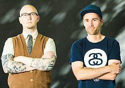 Ryan Gattis & Dave Hook appearing at the Edinburgh International Book Festival<br /> <br /> Ryan Gattis is a writer and educator. He lives and writes in Los Angeles where he is a member of the street art crew UGLARworks<br /> <br /> Dave Hook is a member of the Hip Hop band Stanley Odd.