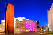 Renee and Henry Segerstrom Concert Hall and Samueli Theater