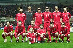 100303 Wales v Sweden