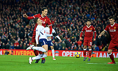 180204 Liverpool v Tottenham