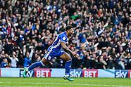 Birmingham City v Aston Villa 301016
