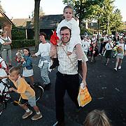 Avondvierdaagse 2000 Huizen, Gerrit Bout