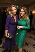 Sophie Lussier: Emily Oppenheimer, Cartier 25th Racing Awards, the Dorchester. Park Lane, London. 10 November 2015