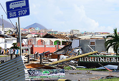 Hurricane Maria Leaves a trail of devastation - 22 Sep 2017