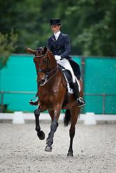 Verliefden Fanny, (BEL), Annarico<br /> CDI3* Grand Prix<br /> CHIO Rotterdam 2015<br /> © Hippo Foto - Dirk Caremans<br /> 19/06/15
