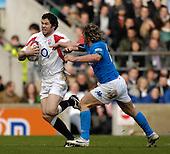 20070210 Six Nations England vs Italy