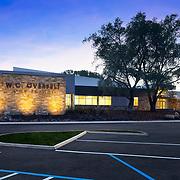 JK Architecture- W.C. Overfelt High School