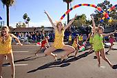 Fiesta Bowl Parade in Phoenix