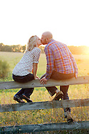 Erin + Drew :: Des Moines, iowa Engagement Photography