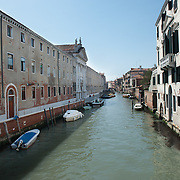 Canaletto Views of Venice