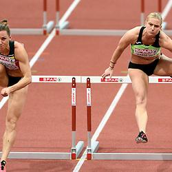 20150306: CZE, Athletics - European Athletics Indoor Championships Prague 2015, Day 2