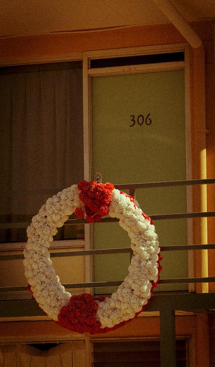 Room 306. Lorraine Motel.