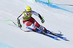 March 14, 2019 - ANDORRA - Tamara Tippler (AUT) during Ladies Super Giant of Audi FIS Ski World Cup Finals 18/19 on March 14, 2019 in Grandvalira Soldeu/El Tarter, Andorra. (Credit Image: © AFP7 via ZUMA Wire)