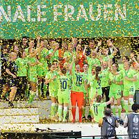 20210530 DFB Pokal Finale Damen