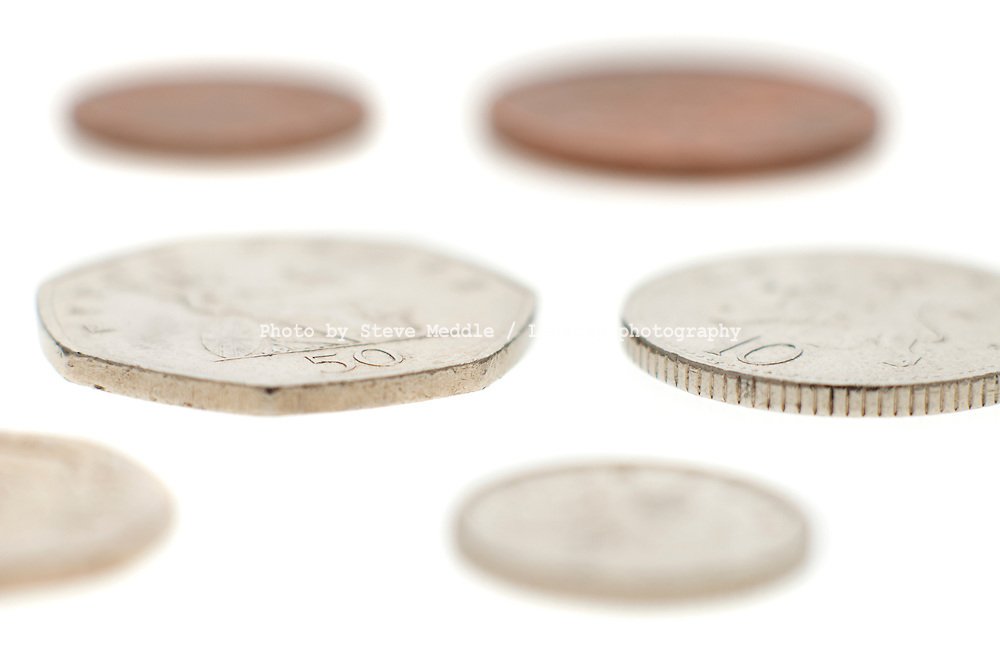 Coins Sterling