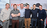 Newstalk Off the Ball Live from Knockranny Hotel 21/8/14