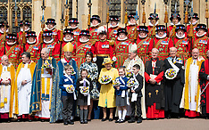 Royal Maundy Service 19 April 2019