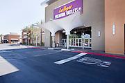 Las Vegas Premium Outlets Shopping Center, Nevada, USA